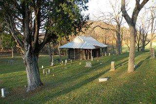 Rehoboth Church