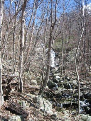 Fallingwater Cascades
