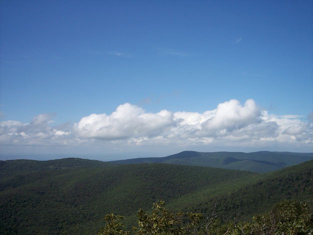 Mt. Pleasant National Scenic Area