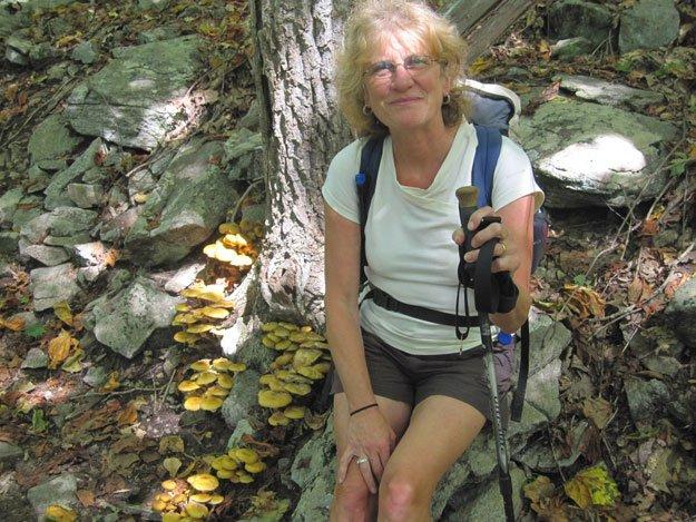 Gail Rheinheimer