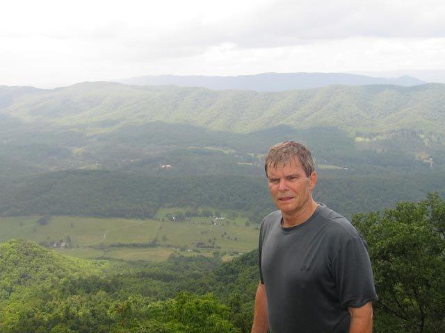 Kurt's Hike: July 21, 2012