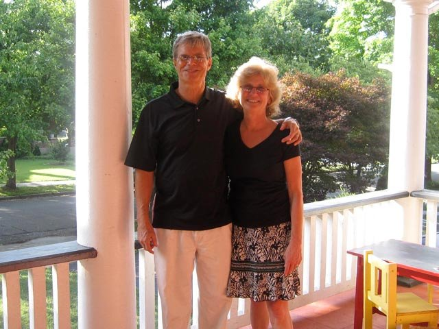 Kurt's Hike: July 15, 2012