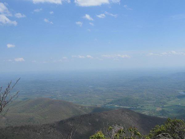 Mount Pleasant National Scenic Area