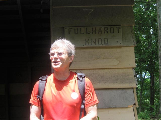 Kurt's Hike: June 2, 2012