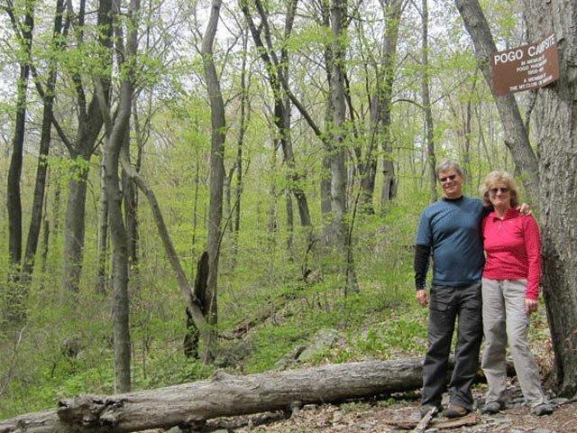 Kurt's Hike: April 28, 2012