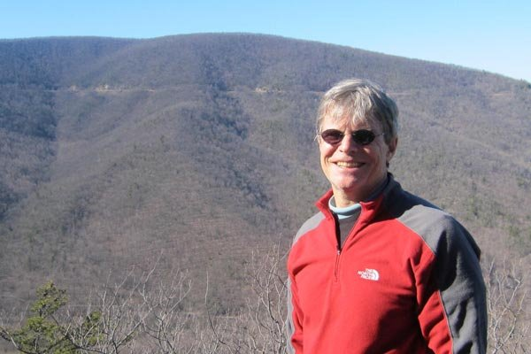 Terrapin Mountain and Reed Creek trails loop