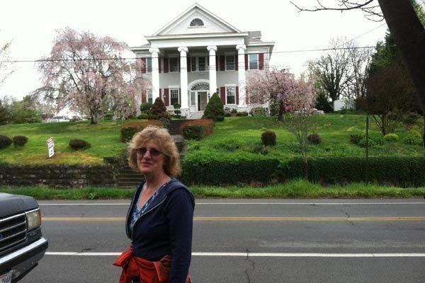 An Urban Roanoke Hike
