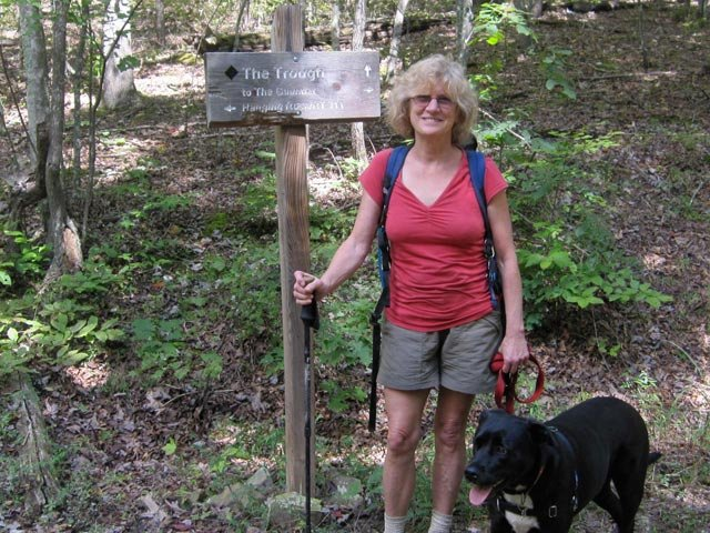 Kurt's Hikes: Sept. 9, 2012