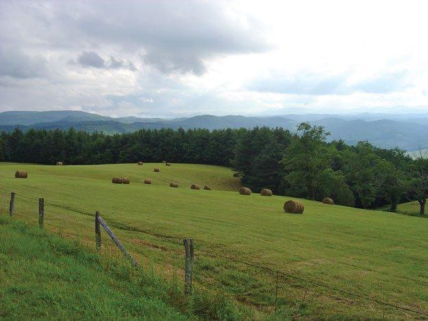 Land Trusts - Woodruff Farm