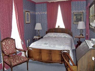 Hotel Strasburg