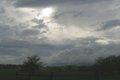 Sky after the Rain