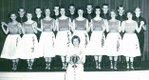 Cranberry High School 1960