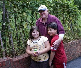 A Garden for Three Generations