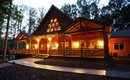Sanders Ridge Cabin