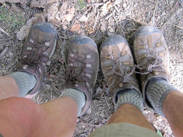 Kurt's Hikes: Sept. 30, 2012