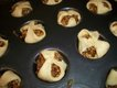 Praline Crescents