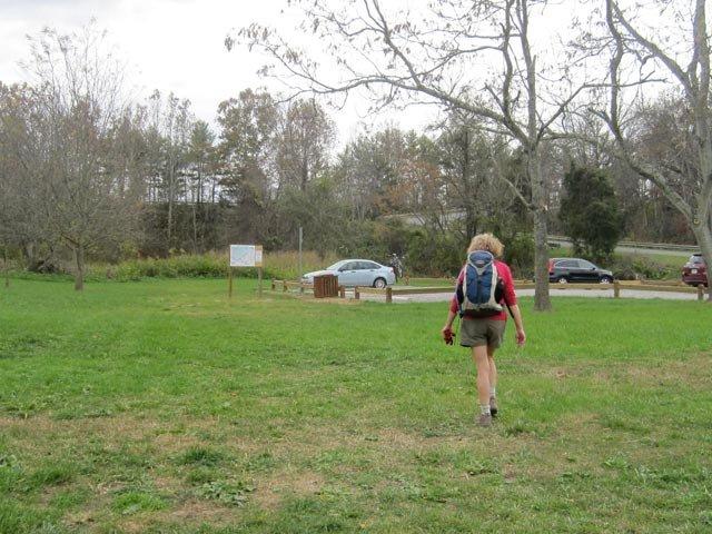 Kurt's Hikes: Oct. 28, 2012