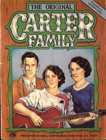 The Original Carter Family