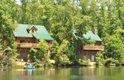Breaks Interstate Park Lake