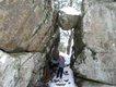 Kurt's Hikes: Feb. 8-9, 2013