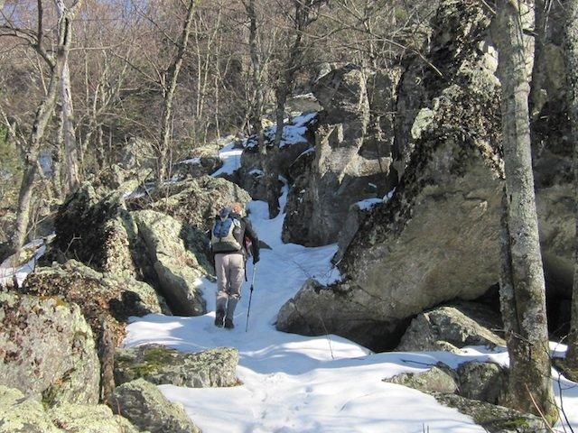 Kurt's Hikes: March 23, 2013