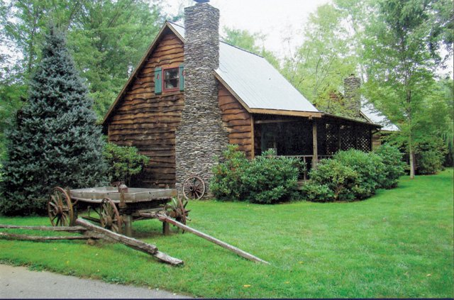 Mountain Springs Cabins