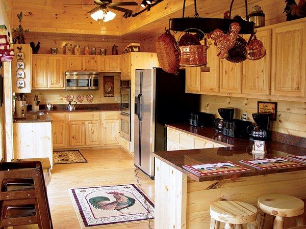 Eagles Ridge Kitchen