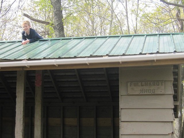 Kurt's Hikes: May 4, 2013