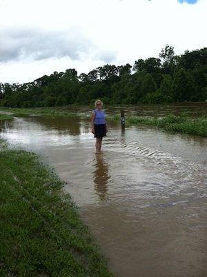 Kurt's Hikes: July 4, 2013
