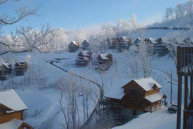 Scenic Wolf Resort 2