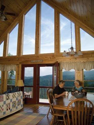 Scenic Wolf Resort 4