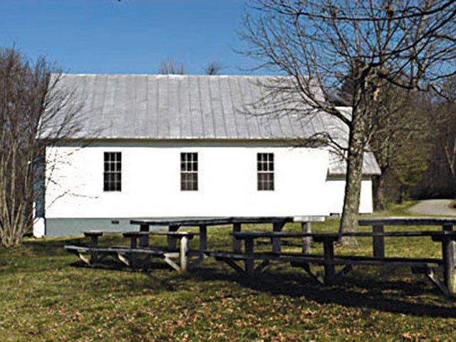 Concord Primitive Baptist