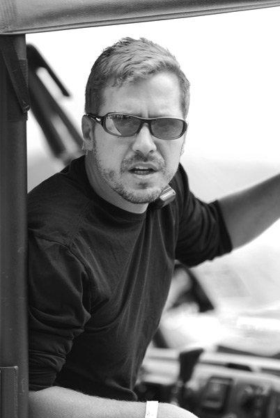 Kris Hodges