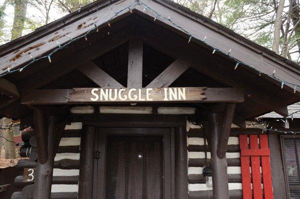 Snuggle Inn