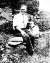 Rev. Chester Leonard