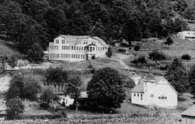The Vardy School