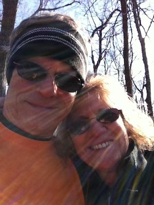 Kurt's Hikes: January 2014