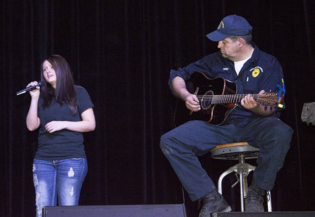 Kayla Slone on stage at The Coalfield Jamboree.jpg