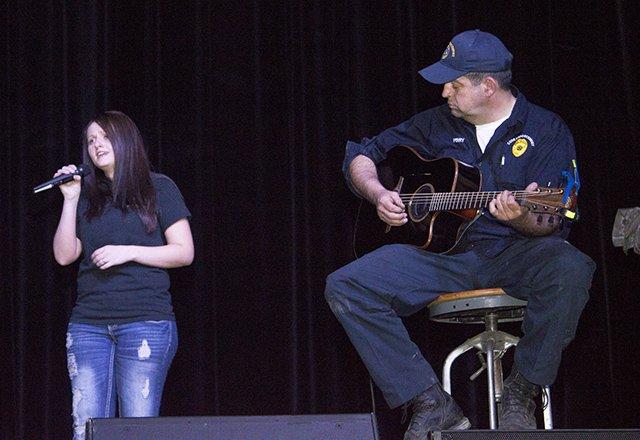 Kayla Slone on stage at The Coalfield Jamboree.jpg