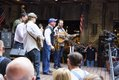 The Soggy Bottom Boys On Stage