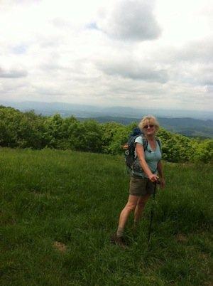 Kurt's Hikes: May/June 2014