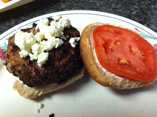 greekturkeyburger.JPG