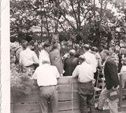 Association meeting, circa 1950