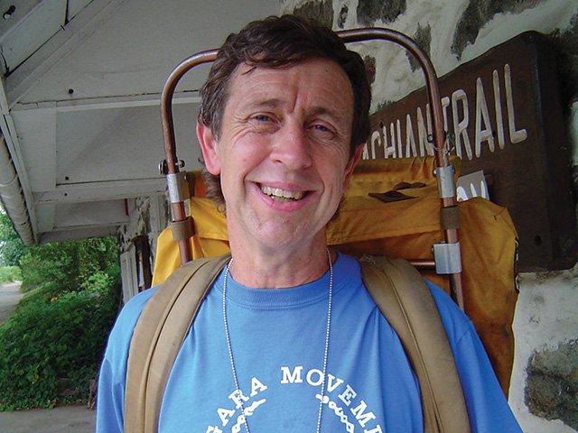 Ron Tipton