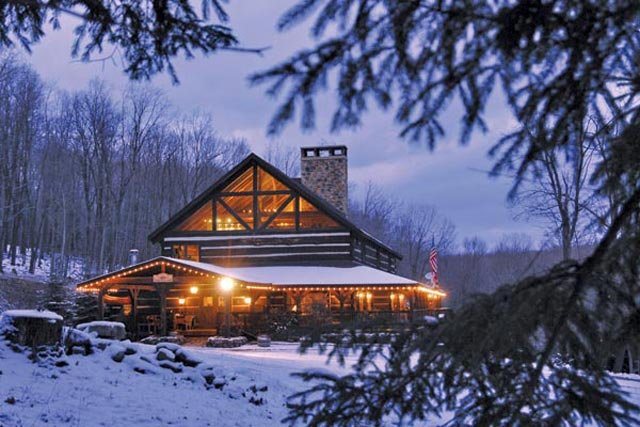 Savage River Lodge In Maryland Blueridgecountry Com