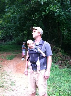 Kurt's Hikes: July 2014