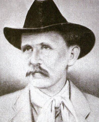 Johnse Hatfield
