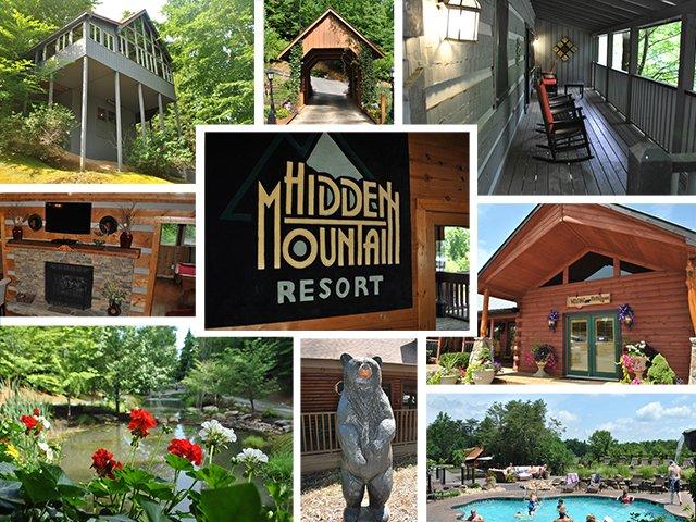 Hidden Mountain Resort, Tenn.