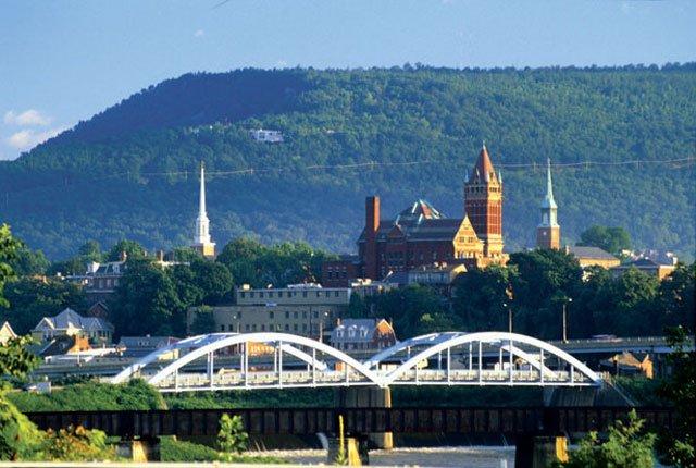 Graceful bridges