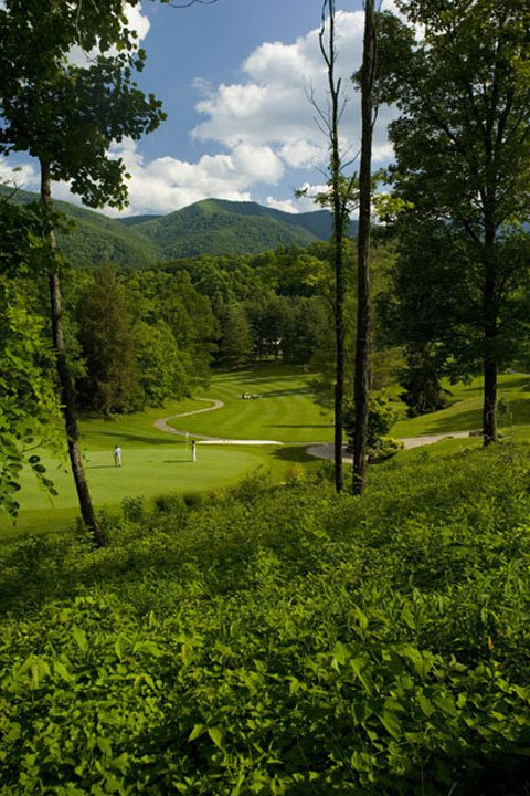 Maggie Valley Country Club
